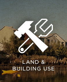 Petaluma land and building codes