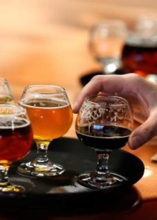 Beers from HenHouse Brewing